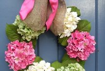 Wreaths / by Kori McIntosh Bion