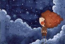 Amazing Illustrations!!! / Images I love... / by Elena Makri