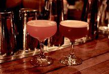 drinks / by Kelly Peeler