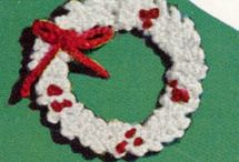 Christmas Crochet Patterns / by Crochet Patterns