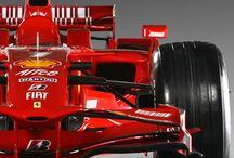 F1 / My favour Motorsport  / by Bruce Moffat