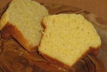 Recipes Breads, muffins / by Maggie Ceodraiocht