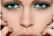 Makeup / by Melodie Leblanc