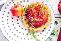 Gluten Free Goodies / by Melissa Borders