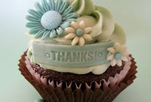 Cupcakes  / by Marcela's Design