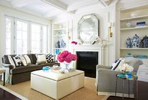 Family room project / by Leslie Powers