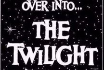 Twilight zone and bizarre / by Sandra Sheehan