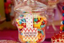 Birthday Ideas / by Angela Siler