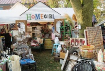 Fab Booths/Cute Shops / by Southern Belle Magazine