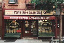 Cafe de PuertoRico / by Carlos Rodriguez