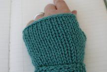Knitting / by Lea Aldridge