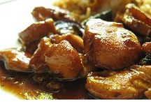 Healthy Recipes / by Dot Kanaris