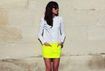 Trends  / by Syrena Laurenzana