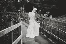 Wedding Dresses / by The Tiny Card Company
