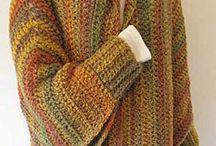crochet / by Sheila Smith