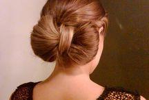 Hair / by Jasmin Coupland
