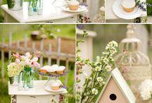 Wedding / by Noeline