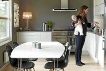 Kitchen / by Christie Rance