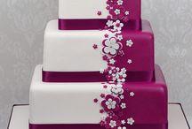 Cake decorating ideas / by Kelly Davidson