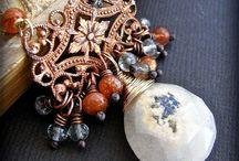 jewelry / by Ellen Thompson