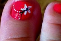 Nails / by Deborah Parmer