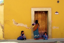 Alluring Central America / by Alluring Destinations
