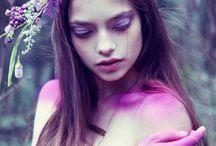 Fairy Tale Purple / by Gypsy Thornton