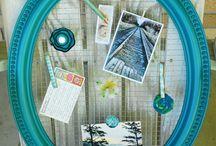 organizing made cute / by Tausha Hoyt {Sassy Style Redesign}