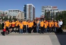 BCAN Walks for Bladder Cancer / by Bladder Cancer Advocacy Network
