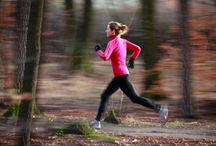 Run...Run...Run / by Leah Gray