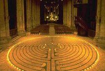 Labyrinths / by Kitchen Shaman