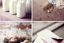 DIY Crafts / by Rustic Wedding