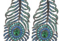 Watches & Jwellery / by Rupa Panchal