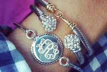 Jewerly / by Rose Lerner