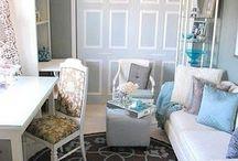 Interior Design / by Ivy Jackson