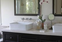 Beautiful Bathrooms / by Adams House