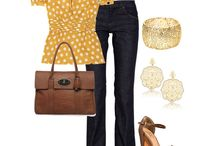My Style / by Diane Tirado