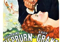 Old Movie Classics That I Love (Cary Grant) / by Lyn Golden
