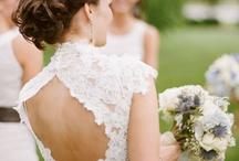 Wedding / by Jennifer Clum
