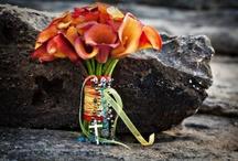 BRIDAL BOUQUETS / by Karen Lopes
