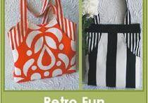 Bag Patterns / by Nena Martin