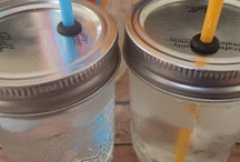 DIY-Recycled Ideas / by Sarah Shaffer