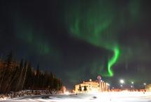 Fairbanks aurora 2012 / by News-Miner editor