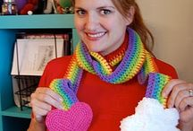 Knitting and similar pastimes / by Andrea Lerner