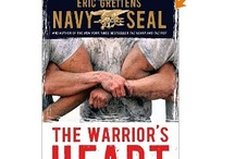 The Warrior's Heart / by Christine F