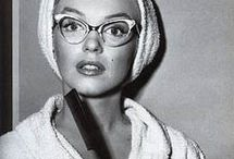 Retro style and vintage glasses / by The Huntress online