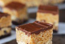 Cookies and dessert / by Jennifer Dennie Darpel