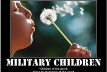 Military Child/Parenting / by Army Wife Network, LLC