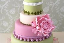 Cake Ideas I Love / by Kate Sheppard