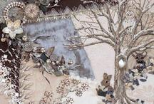 Crazy Quilts / by Fleur Jardin